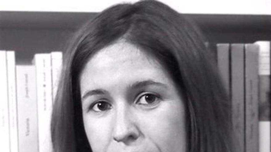 """Nuria Labari ficciona sobre el 11-M en """"Cosas que brillan cuando están rotas"""""""