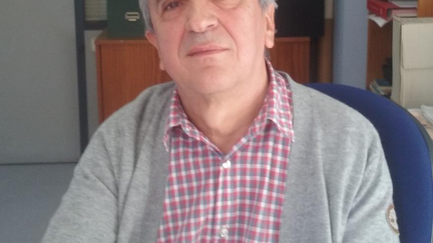 Felipe González Bello, activista y mediador en el Orecla