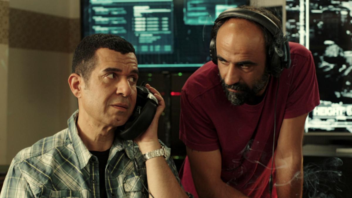 Imagen de 'Fauda', una de las series más importantes de Israel