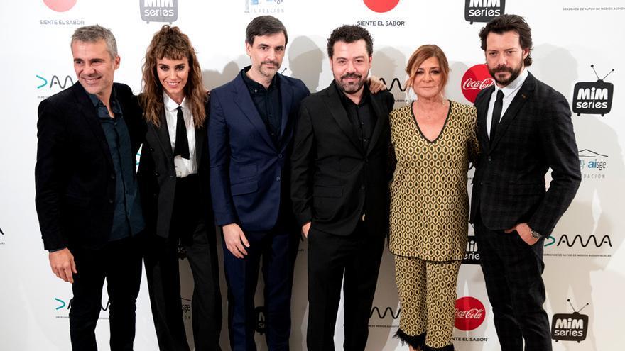 Premios MiM 2019