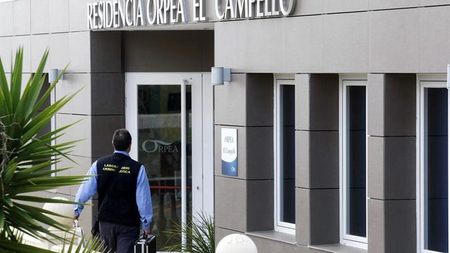 El detenido por matar a su mujer en El Campello será sometido a un examen médico