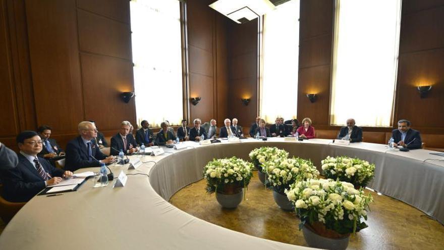 Rohaní dice que el pacto nuclear supone la rendición de las potencias ante Irán
