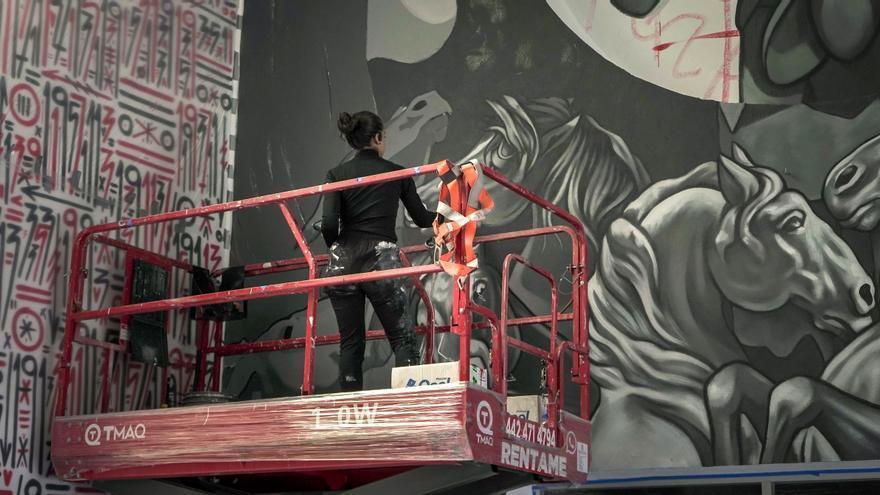 Festival entre México y España busca replantear la percepción de la conquista
