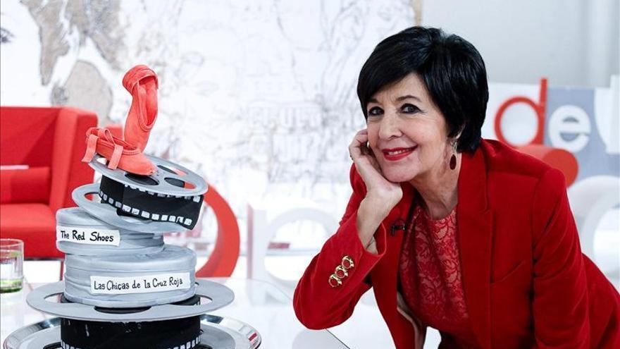 Los 75 años de Concha Velasco: la chica yeyé también sabe crecer