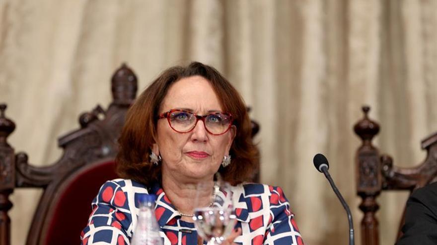 Grynspan visita Chile y Uruguay para reforzar la cooperación regional