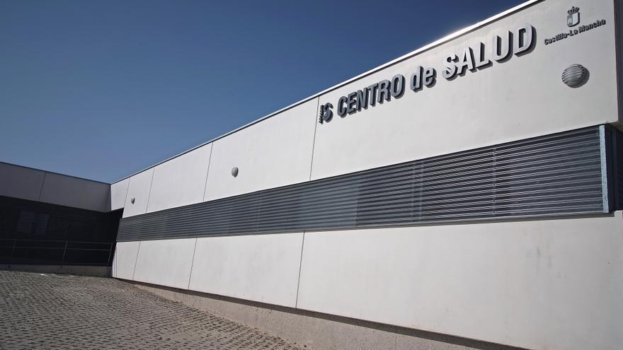 Centro de Salud de Camarena