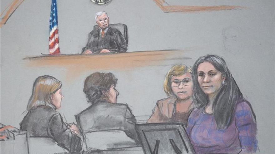 Jurado delibera sobre la pena capital para el autor de los ataques de Boston