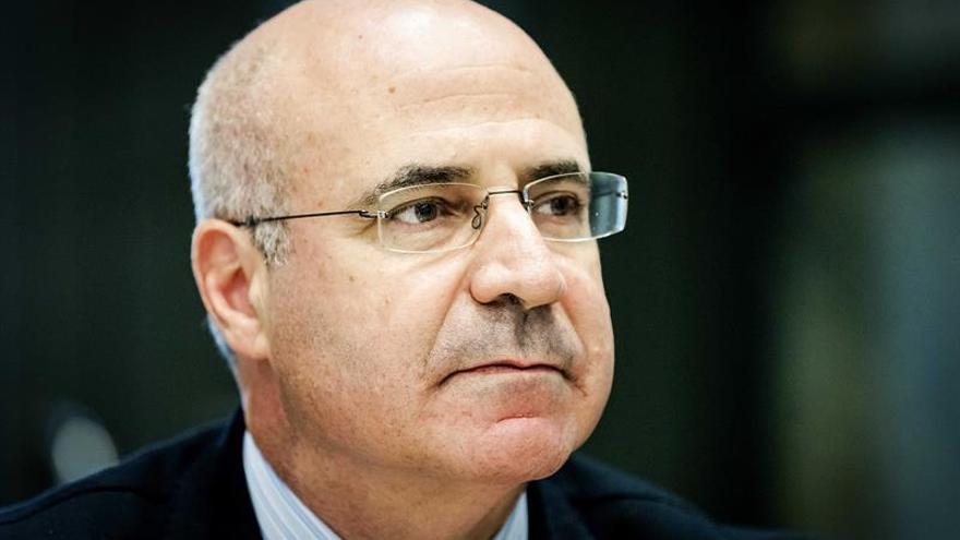 Detenido y puesto en libertad en Madrid Bill Browder, crítico de Putin