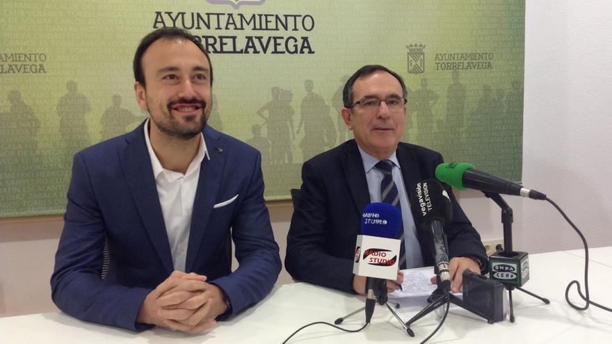 Cruz Viadero y López Estrada intentarán convencer el martes al Gobierno de que el MUPAC vaya a La Lechera
