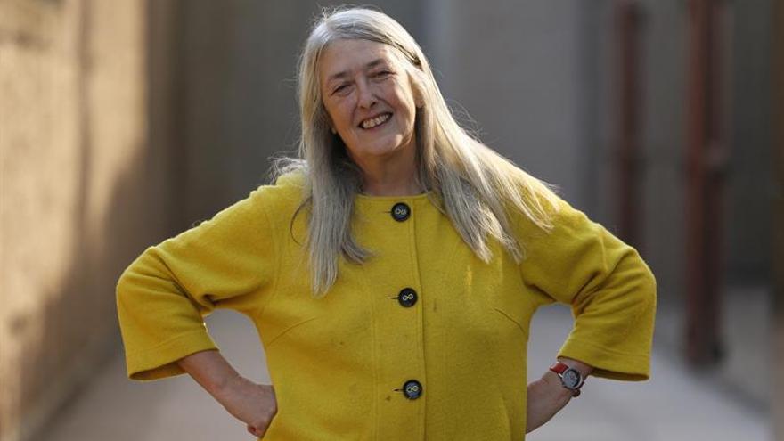 Mary Beard: Ninguno querríamos estar vivos en la Roma antigua