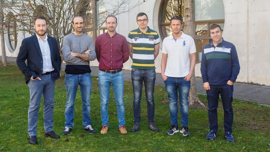 Investigadores de la UPNA y de la empresa navarra Anteral diseñan sensores para detectar cuerpos extraños en alimentos