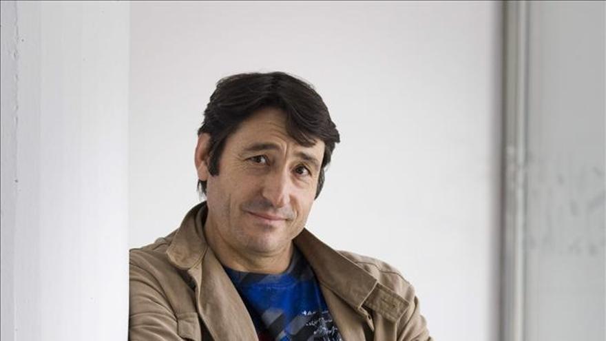 """Carmelo Gómez advierte de que """"un país sin cultura no es país, no es nada"""""""