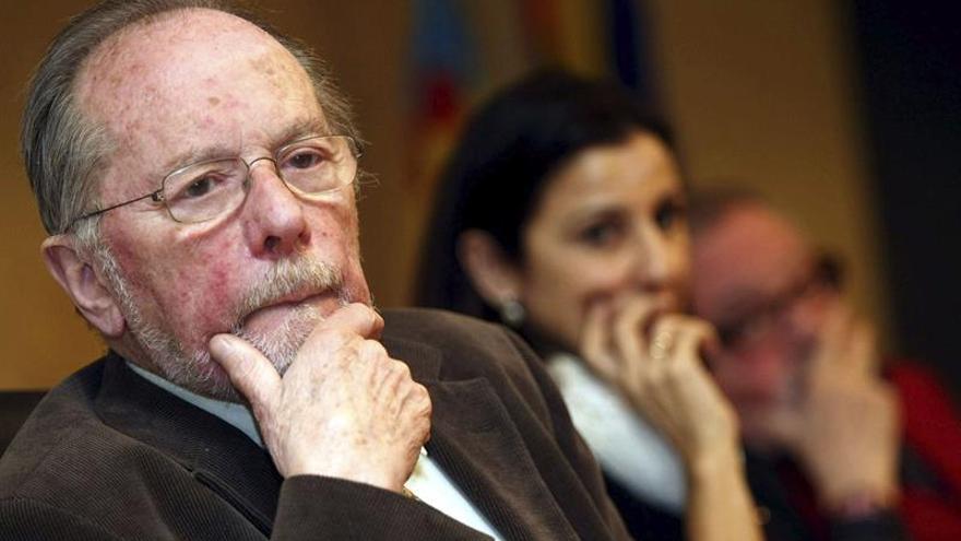 Muere el exconsejero vasco y víctima de ETA José Ramón Recalde