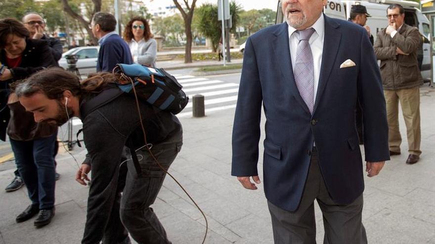 Defectos de forma en la recusación de abogado al juez del caso Auditorio