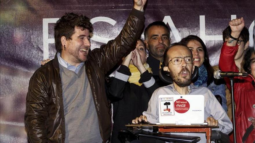 Los partidos se preparan para pactos que certifiquen el vuelco en Aragón