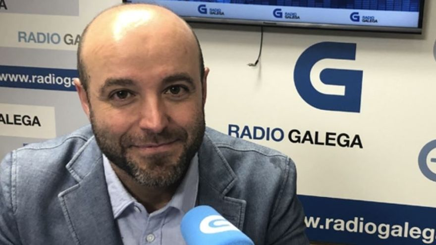 """Villares ve """"seguro"""" que En Marea obtenga representación en las cuatro provincias y reprocha a Podemos apoyar los PGE"""