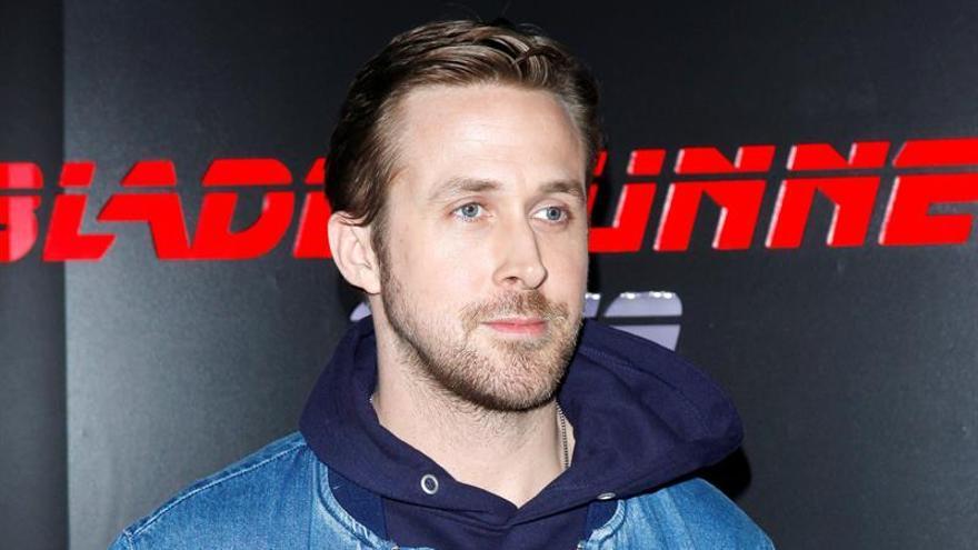 Ryan Gosling: En 'Blade Runner 2049' el entorno es todavía más tóxico