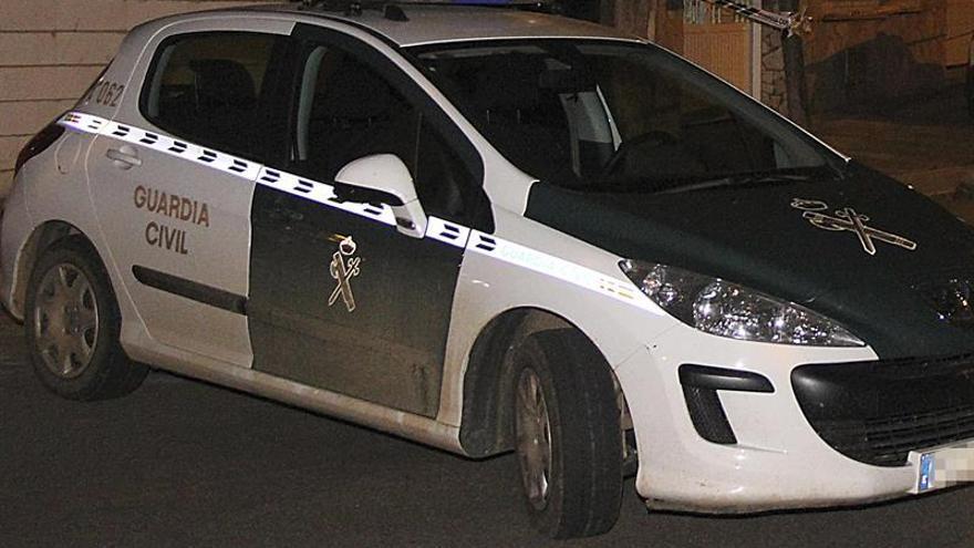 Detenido un menor tras hallar el cadáver de su madre en Montilla (Córdoba)