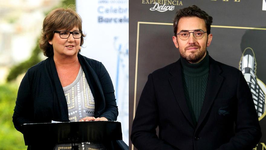Olga Viza y Màxim Huerta, nuevos fichajes de radio