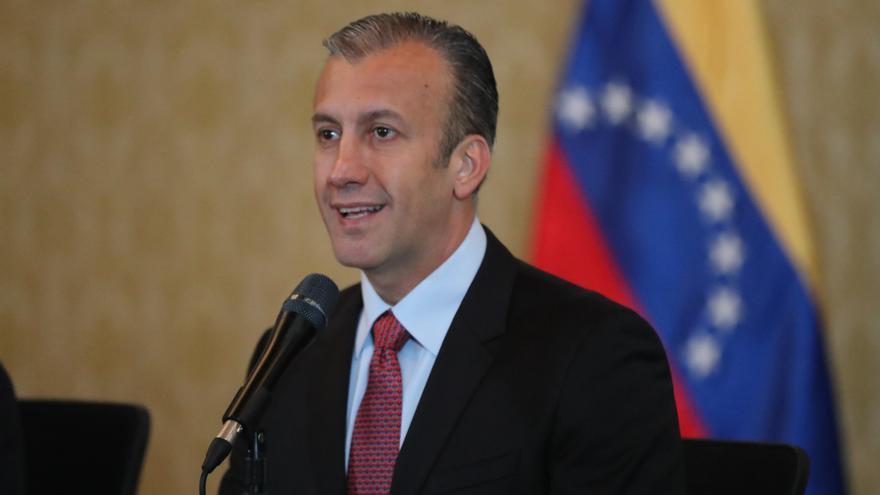 Venezuela reduce la deuda pública externa con la venta de acciones de una refinería