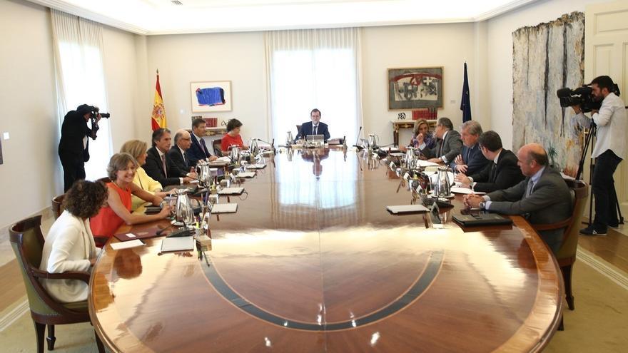 """El Gobierno ve """"sensato"""" a Urkullu cuando dice que el referéndum no tiene las garantías debidas"""