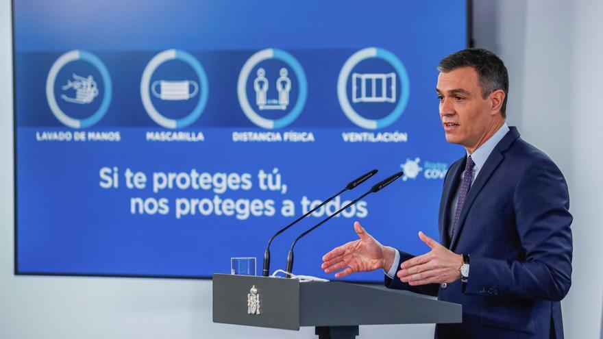 España dedicará unos 50.000 millones a las diez mayores inversiones del Plan de Recuperación
