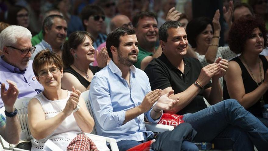 Garzón dice que la unidad popular no es una marca electoral para ganar votos