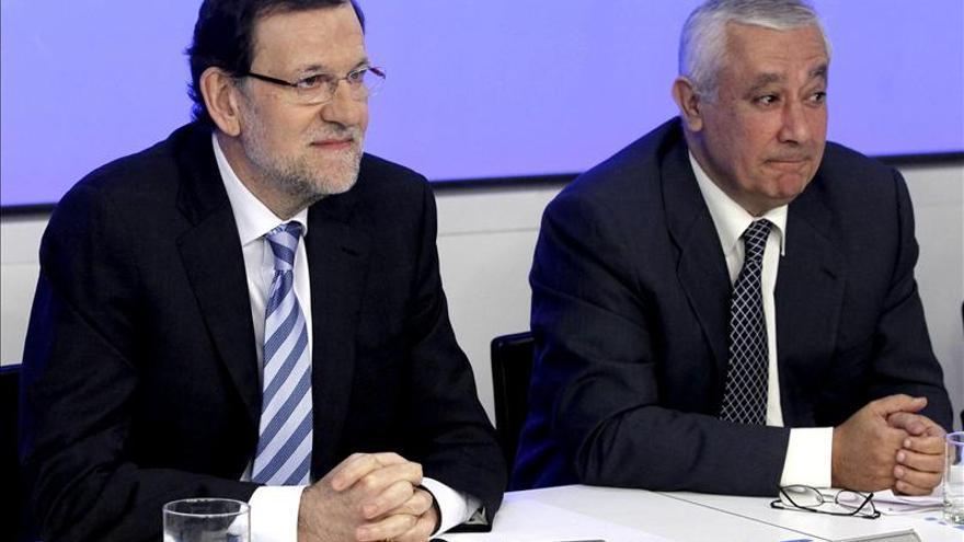 """Arenas dice que """"las minorías extremistas no doblegarán a la mayoría moderada"""""""