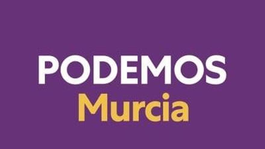 El abogado Quique Saura se postula para dirigir Podemos en el municipio de Murcia