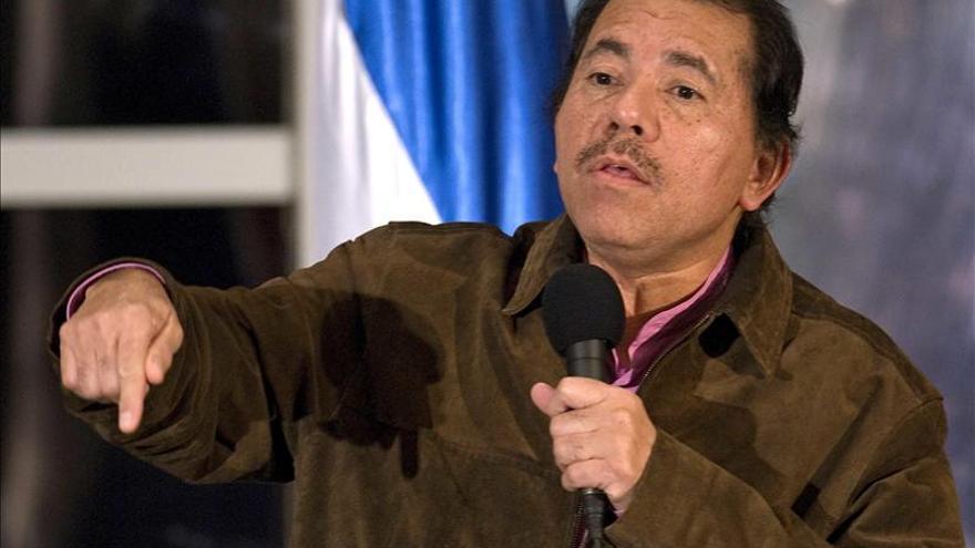 """EEUU dice que reformar la Constitución en Nicaragua """"dañará la democracia"""""""