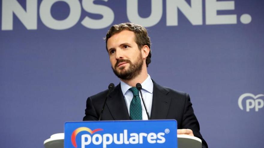 PP pide aclaraciones a Sánchez sobre libertad de elección de centro educativo