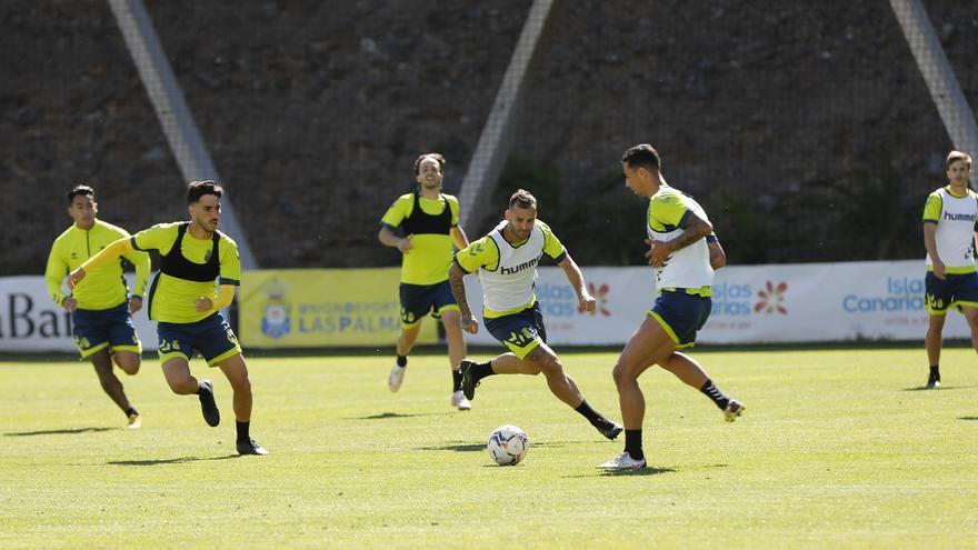 La UD Las Palmas quiere despertar ante un Rayo en mala dinámica