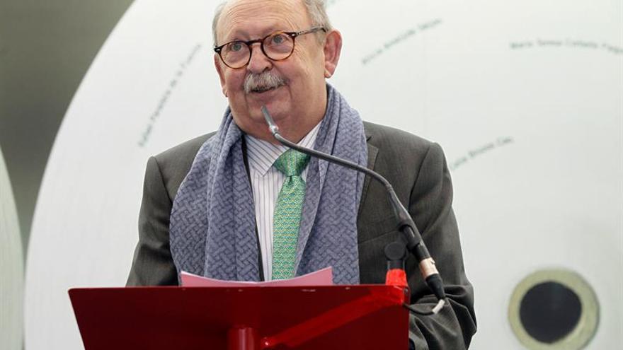 Muere el periodista y crítico gastronómico Cristino Álvarez