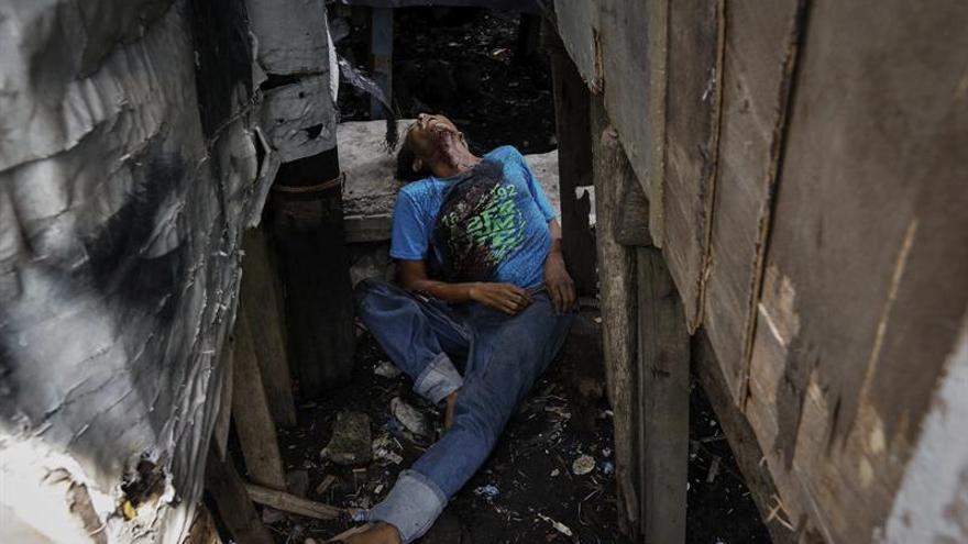 La ONU critica la indicación del presidente filipino a la policía de matar narcotraficantes