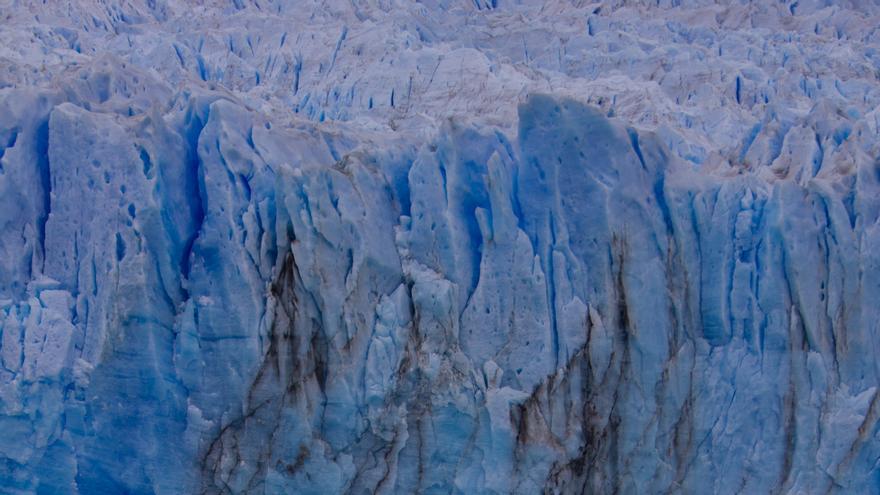 Glaciar Perito Moreno, en Calafate. VIAJAR AHORA