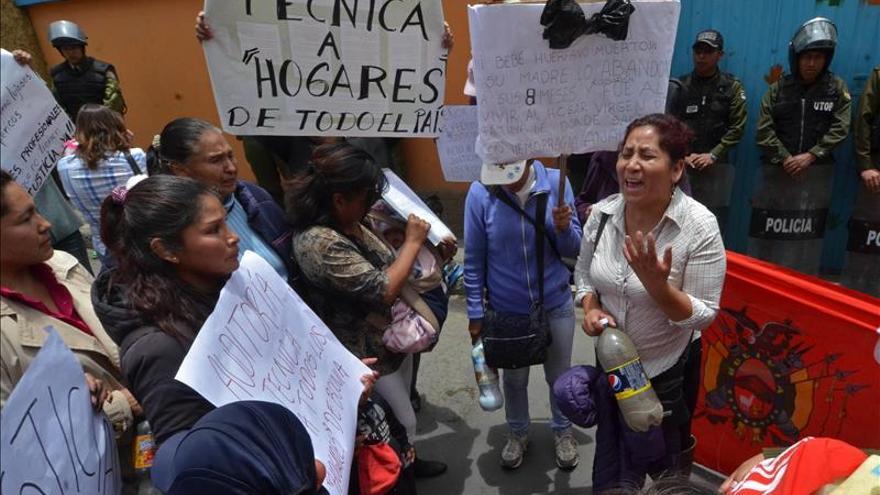 Una ola de violaciones y asesinatos de menores sacude a la sociedad boliviana
