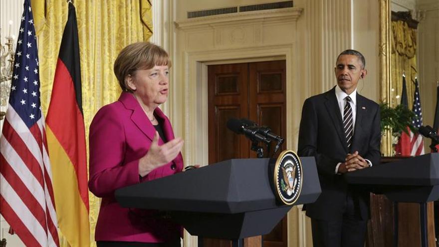 """Obama descarta que pueda ser """"útil"""" una nueva prórroga al diálogo nuclear con Irán"""