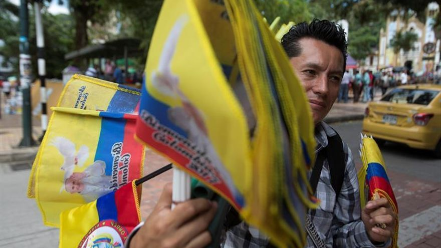 Villavicencio se prepara para duplicar su población en la misa papal