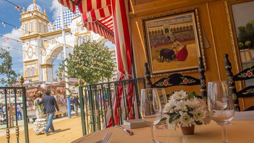 Prevén superar el 90 % de ocupación en Semana Santa y Feria en Sevilla