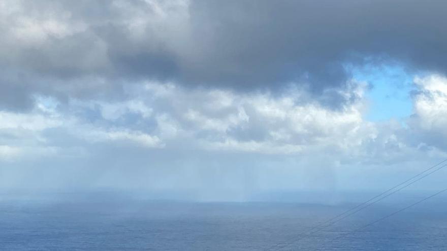 Finaliza la alerta por vientos y fenómenos costeros en Tenerife