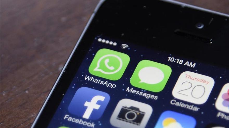 Incibe alerta de una aplicación de llamadas de WhatsApp que esconde un fraude