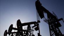 El petróleo de Texas sube un 6,34 por ciento y cierra en 45,94 dólares