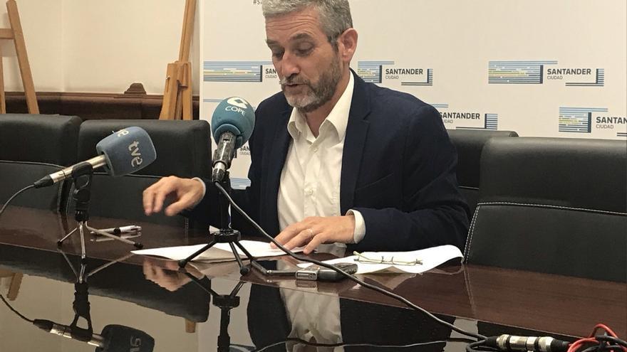 Adjudicadas las obras de conexión del Pasaje de Peña y el Cabildo con un ascensor por 1,4 millones