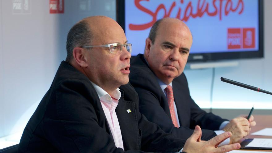 PSOE y CC cierran un frente común para llevar la reforma local al Tribunal Constitucional