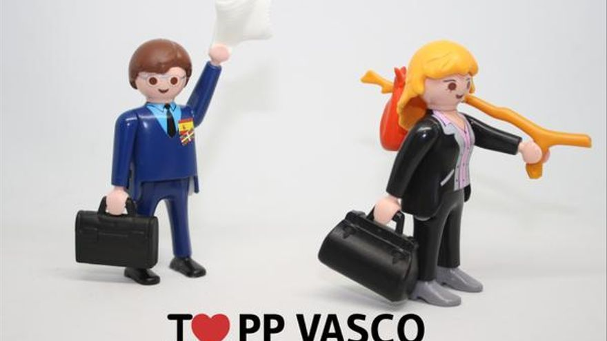 I love PP vasco