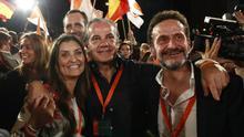 De Quinto, Bal, Mesquida y otros independientes se afilian a Ciudadanos en medio de la crisis abierta por las dimisiones