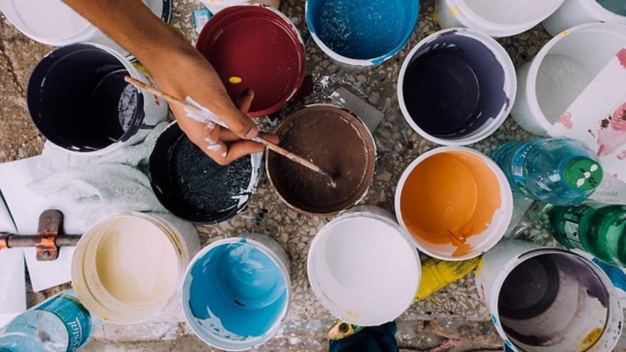 Colores y sentidos: ¿cómo nos percibimos las tonalidades psicológicamente?