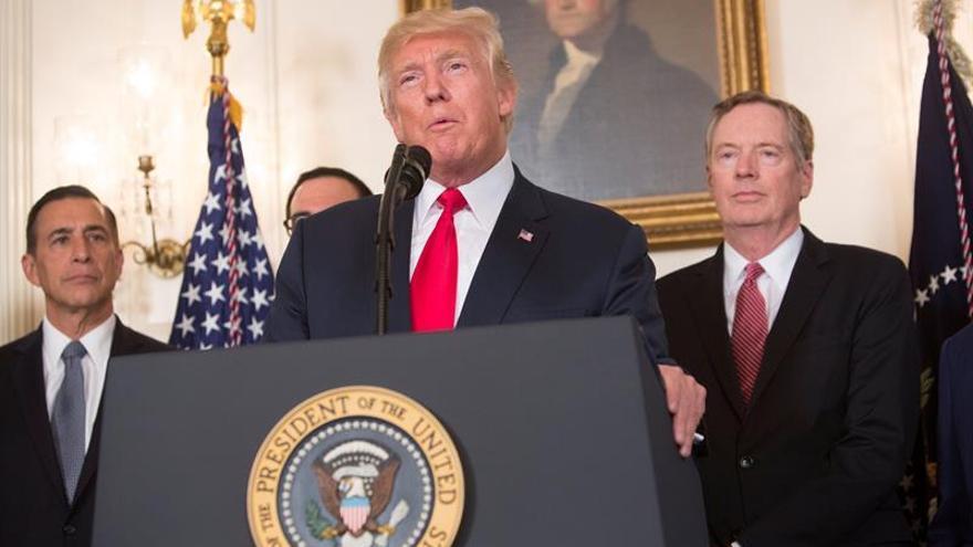 Trump invita a líderes de Brasil, Colombia y Perú a debatir la crisis venezolana