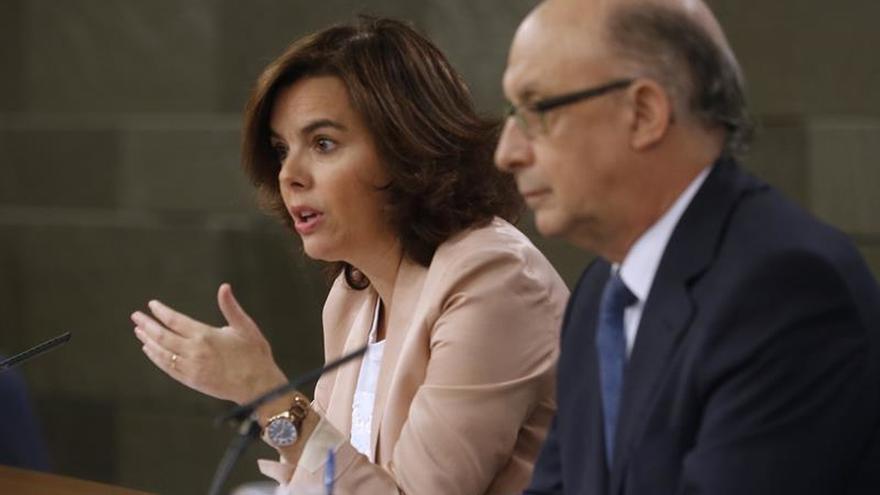 El PP propone que se puedan fijar objetivos de déficit con el Gobierno en funciones