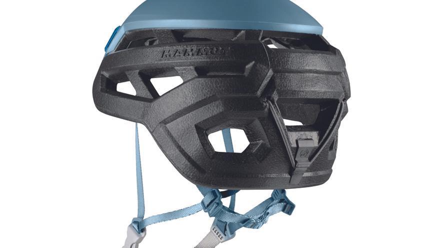 casco mammut Wall Rider Chill